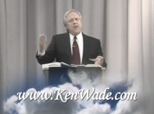 As a Bible Student, Ken Wade teaches the whole meaning 0f Book of Revelation, prophecies are just one part.