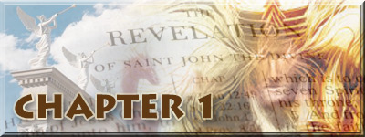 The Book of Revelation Chapter 1 is revealed in three videos.